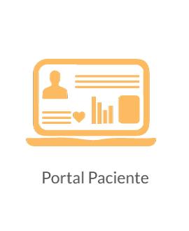Portal Paciente