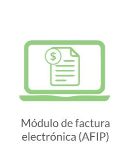 Módulo de Factura Electrónica