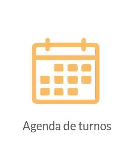 Agenda de turnos