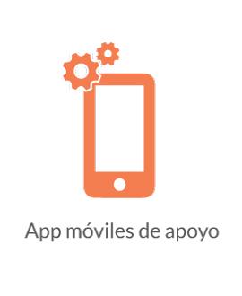 App Móviles de apoyo