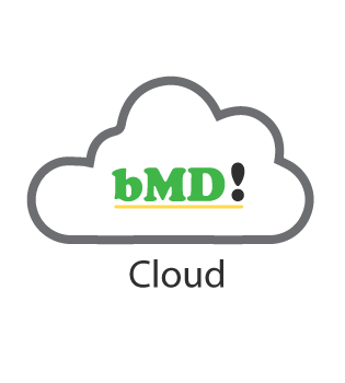 bMD CLOUD