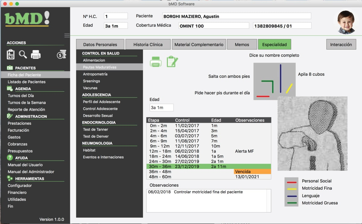 BMD Software - Screenshot 13