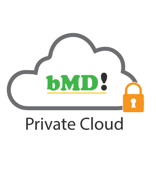 bMD PRIVATE CLOUD