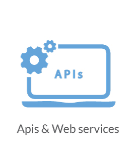 APIs y Web Services
